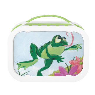 The Chase Lunch Box