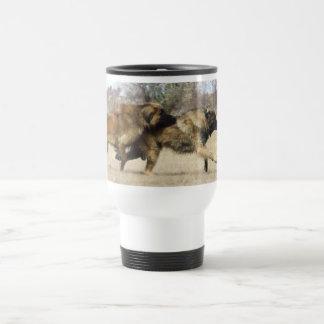 the chase mug