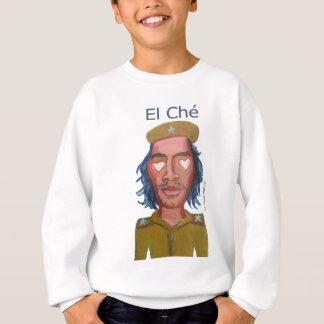 The Che and hearts 2 Sweatshirt