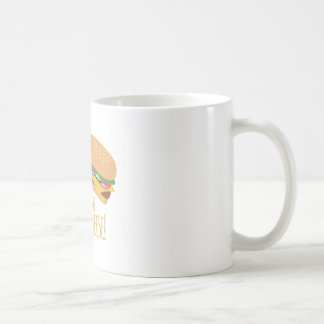 The Cheese Coffee Mug