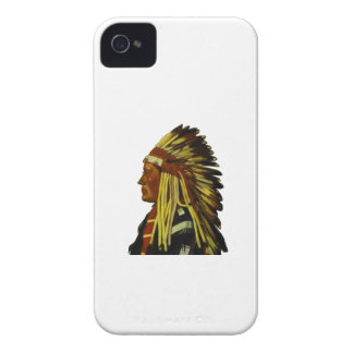 The Chief Case-Mate iPhone 4 Case