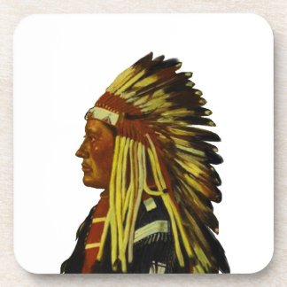 The Chief Coaster