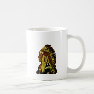 The Chief Coffee Mug