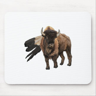The Chief Mouse Pad