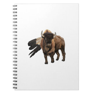 The Chief Notebook