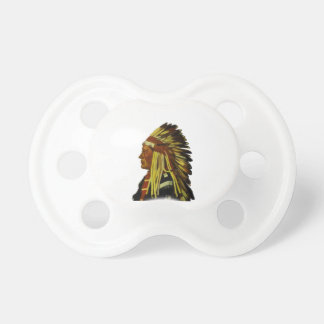 The Chief Pacifier