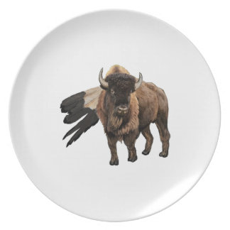 The Chief Plate