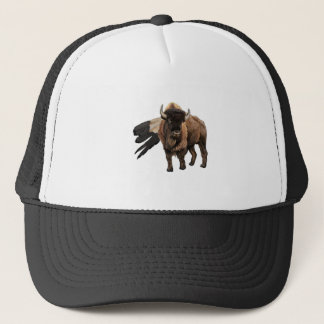 The Chief Trucker Hat