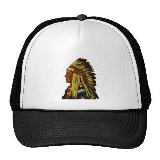 The Chief Trucker Hat