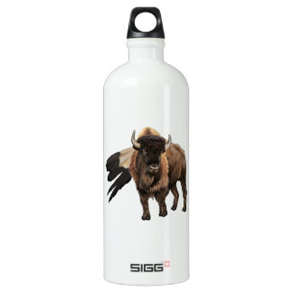 The Chief Water Bottle
