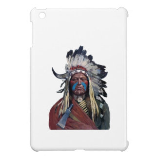 The Chieftain Case For The iPad Mini
