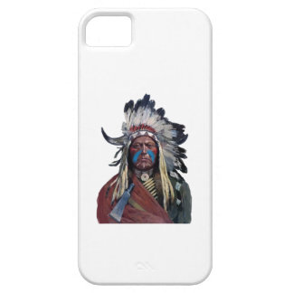 The Chieftain Case For The iPhone 5