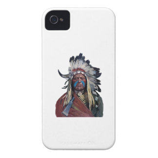 The Chieftain Case-Mate iPhone 4 Cases