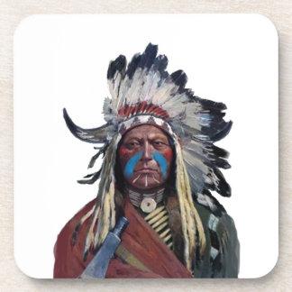 The Chieftain Coaster
