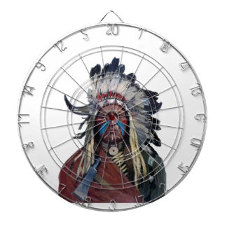 The Chieftain Dartboards