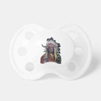 The Chieftain Pacifiers