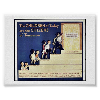 todays children are tomorrow citizens This song is available music with mar's today's children, tomorrow's future today's children are tomorrow's future they hold the future in their little hands.