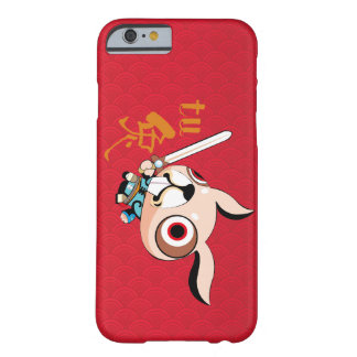 The Chinese Style design for the Year of Rabbit Barely There iPhone 6 Case