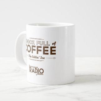 The Chock Full of Coffee Economy Sized Mug