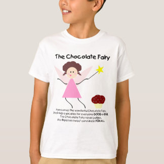 The Chocolate Fairy Tee Shirt