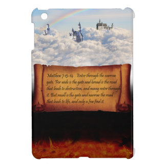 The Choice is Yours iPad Mini Cover