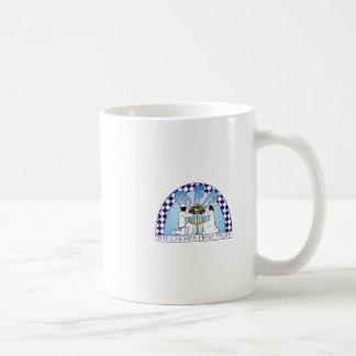 The Chosen First Fruits Coffee Mug