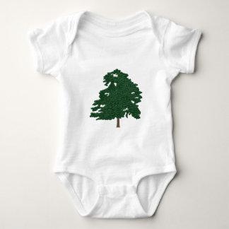 The Chosen One Baby Bodysuit
