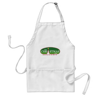 The Christmas Tree Experience Standard Apron