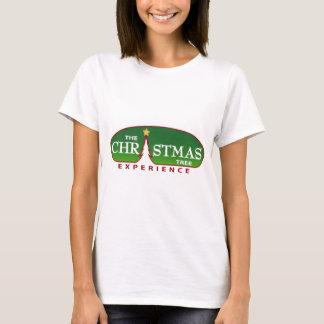 The Christmas Tree Experience T-Shirt
