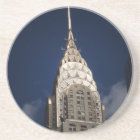The Chrysler Building, Midtown, New York City Coaster