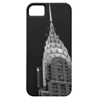 The Chrysler Building - New York City iPhone 5 Cover