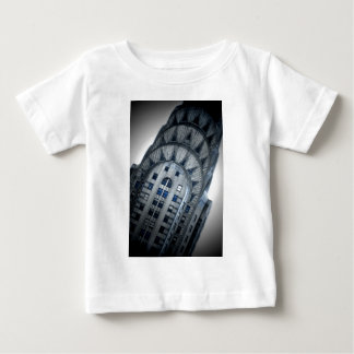 The Chrysler Building, NYC Baby T-Shirt