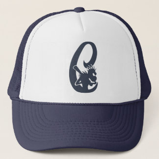 The Chupahat Trucker Hat
