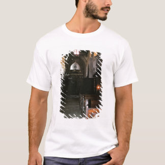 The Church of Saints Sergius and Bacchus T-Shirt