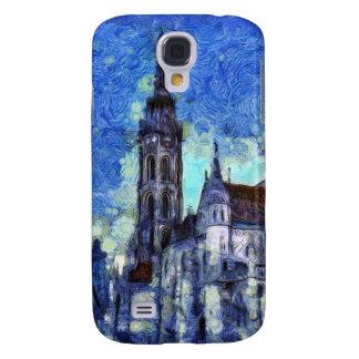 The Church Vincent Van Gogh