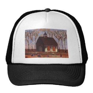 THE CHURCHGOERS TRUCKER HATS