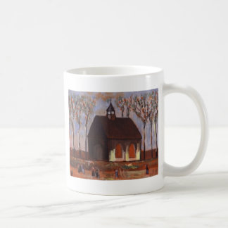 THE CHURCHGOERS MUG