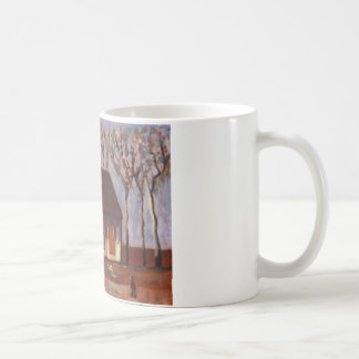 THE CHURCHGOERS COFFEE MUGS