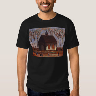 THE CHURCHGOERS TEE SHIRT