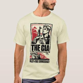 The CIA Shirt