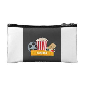 The Cinema Custom Small Cosmetic  Bag