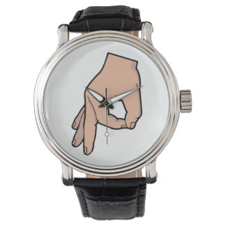 The Circle Game Watch