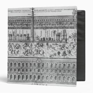 The Circus Maximus in Rome, c.1600 Binders