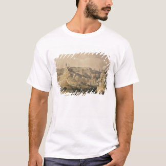 """The Citadel of Cairo, from """"Egypt and Nubia"""" T-Shirt"""