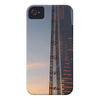 the city iPhone 4 Case-Mate case