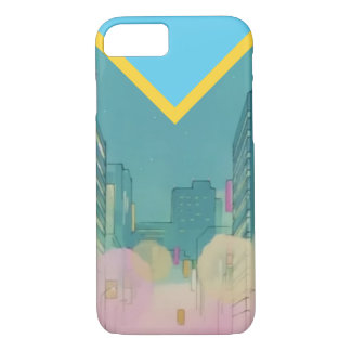the city iPhone 8/7 case