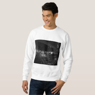 """The City That Sleeps"" Crewneck Sweatshirt"