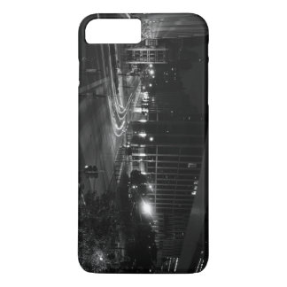 """The City That Sleeps"" iPhone 7 Plus Case"