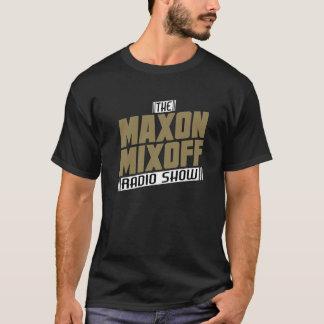 The Classic Maxon Mixoff Shirt