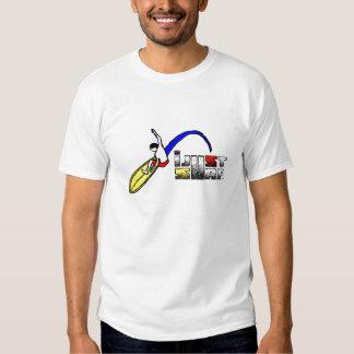 The Classic Surfer Tshirts